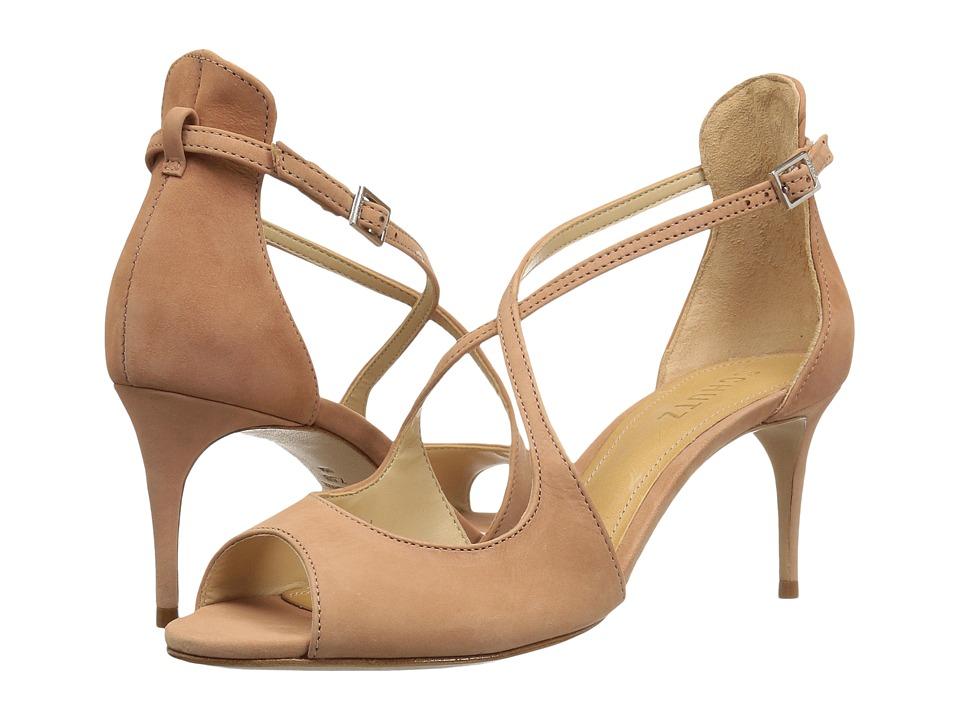Schutz - Zach (Toasted) Women's Shoes