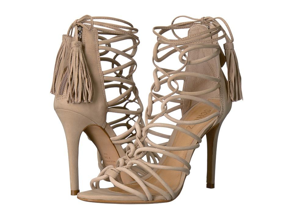 Schutz - Valquis (Oyster) Women's Shoes