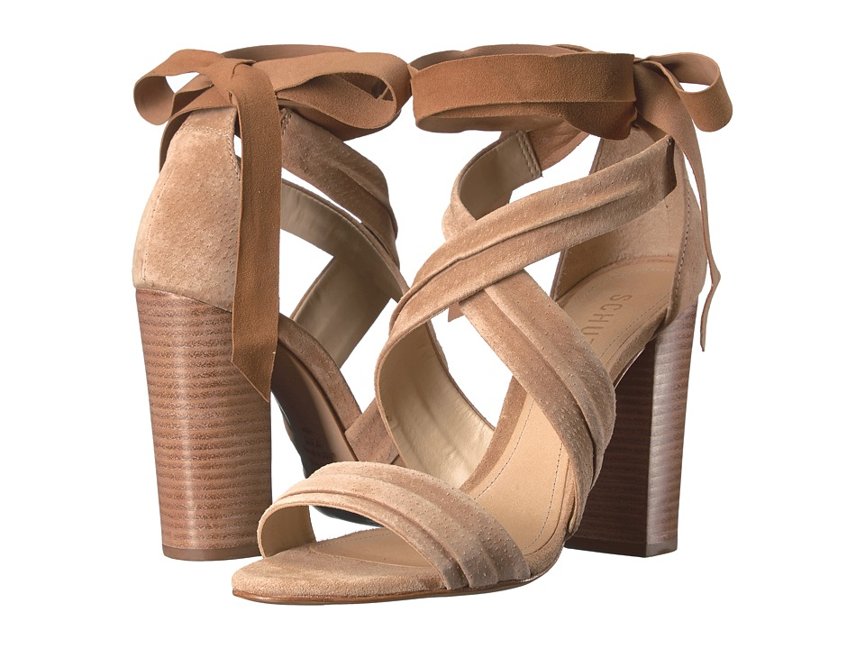 Schutz - Dream (Desert) Women's Shoes