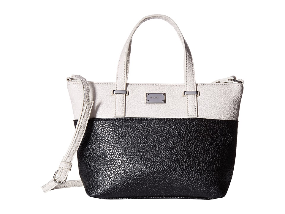 Nine West - It Girl (Milk/Black) Handbags