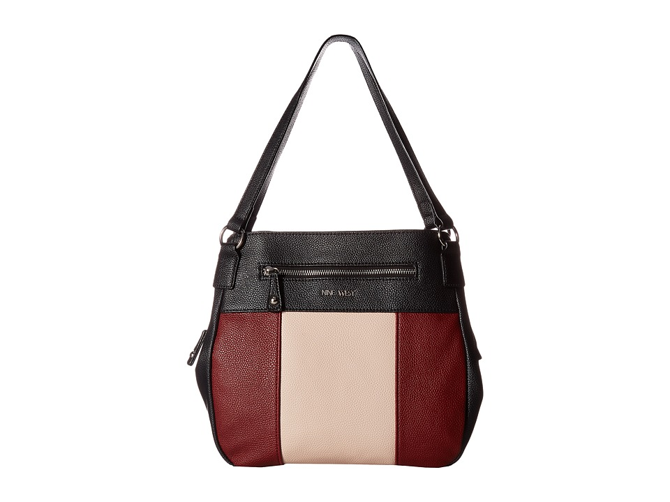 Nine West - Summer Smores (Black) Handbags