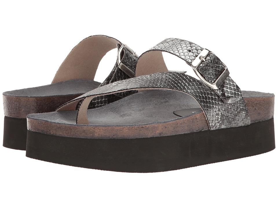 Cordani - Barrios (Pewter) Women's Sandals