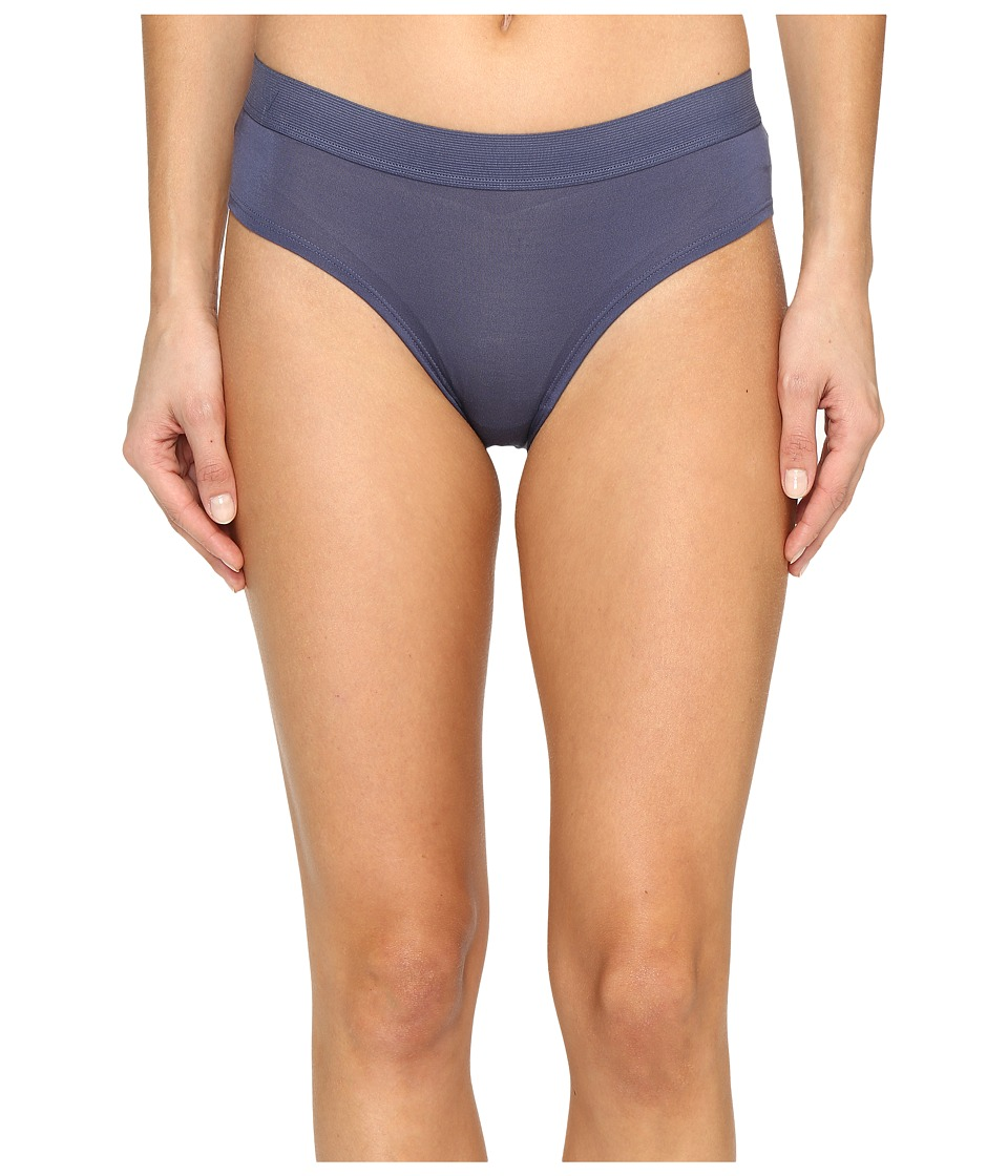 Yummie - Bree Micro Modal Everyday Hipster (Crown Blue) Women's Underwear