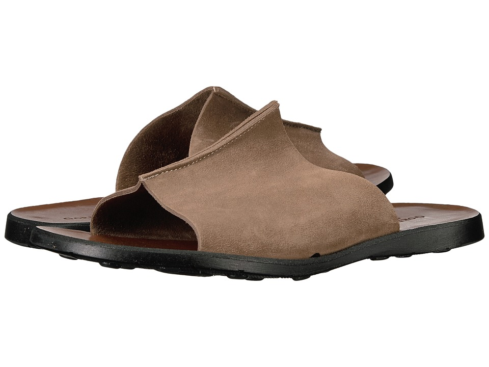 Gordon Rush - Chase (Cuoio Suede) Men's Sandals
