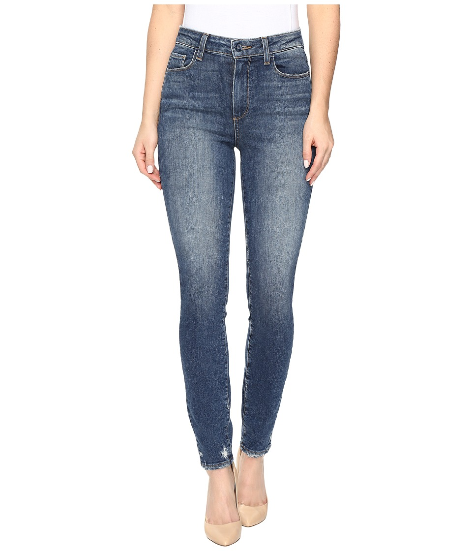 Paige - Margot Ankle in Nash (Nash) Women's Jeans