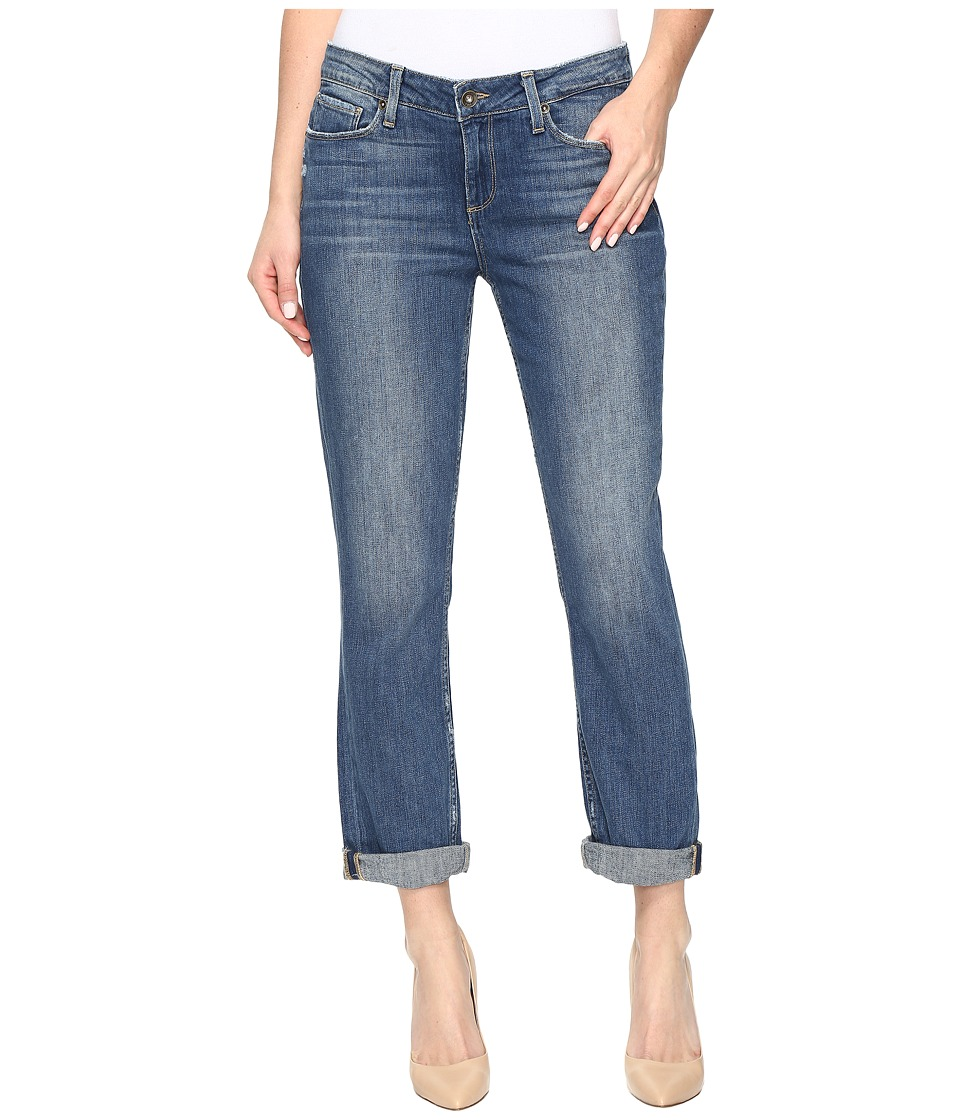 Paige - Anabelle Slim in Collin (Collin) Women's Jeans