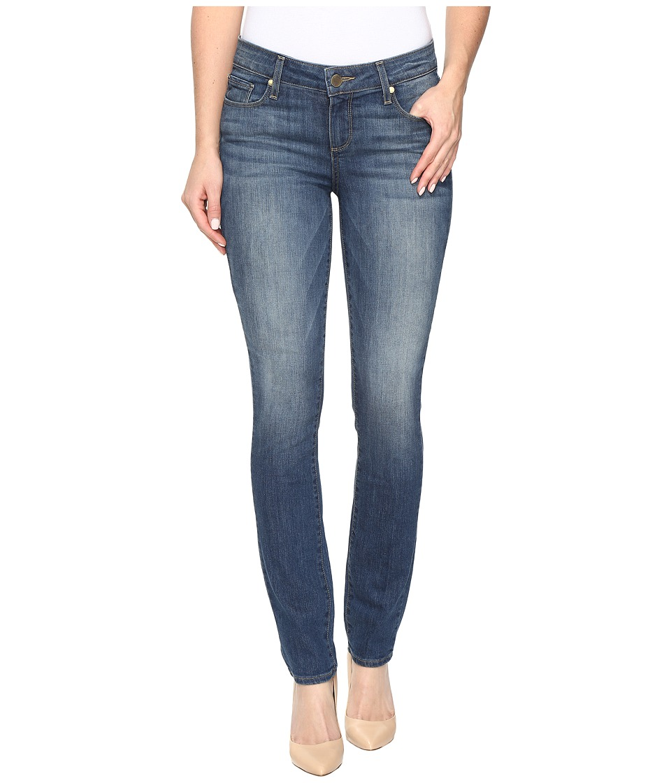 Paige - Skyline Ankle Peg in Glendora (Glendora) Women's Jeans