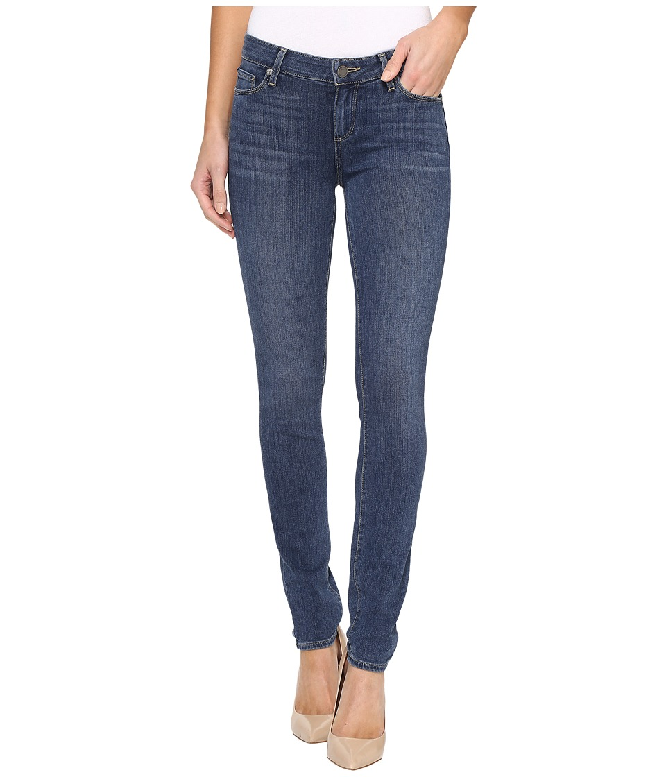 Paige - Verdugo Ultra Skinny in Samantha (Samantha) Women's Jeans