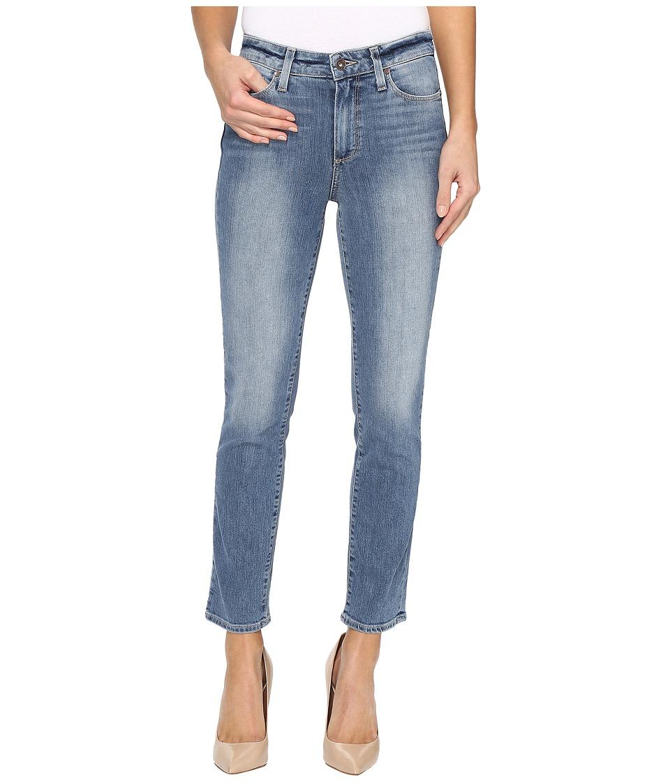 Paige - Jacqueline Straight in Pryor (Pryor) Women's Jeans