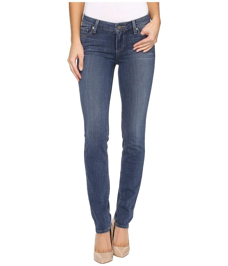 Paige - Skyline Skinny in Samantha (Samantha) Women's Jeans