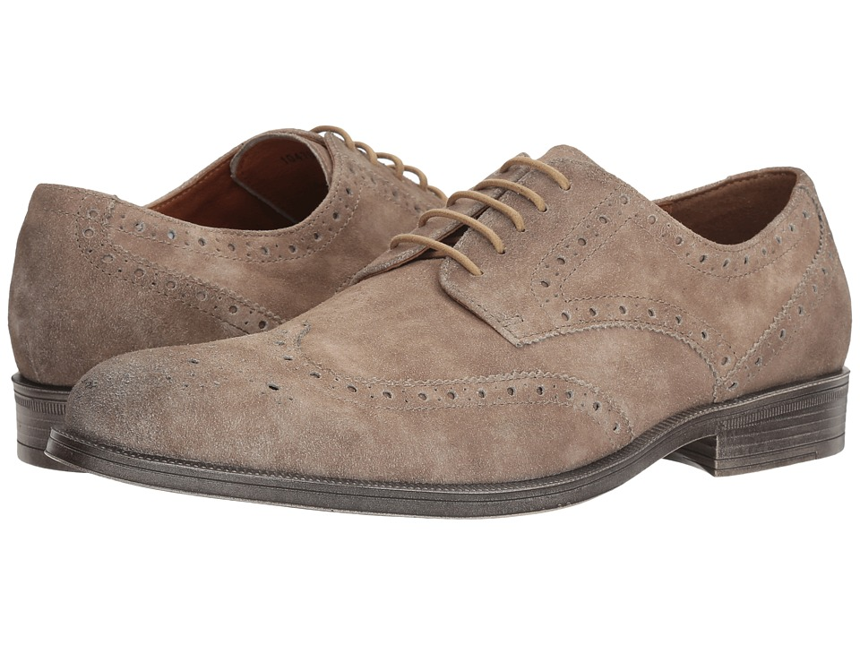 RUSH by Gordon Rush Drake (Stone Suede) Men