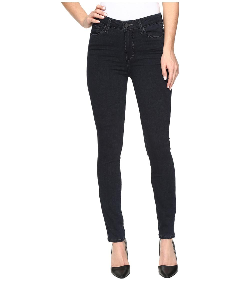 Paige - Hoxton Ultra Skinny in Mina (Mina) Women's Jeans