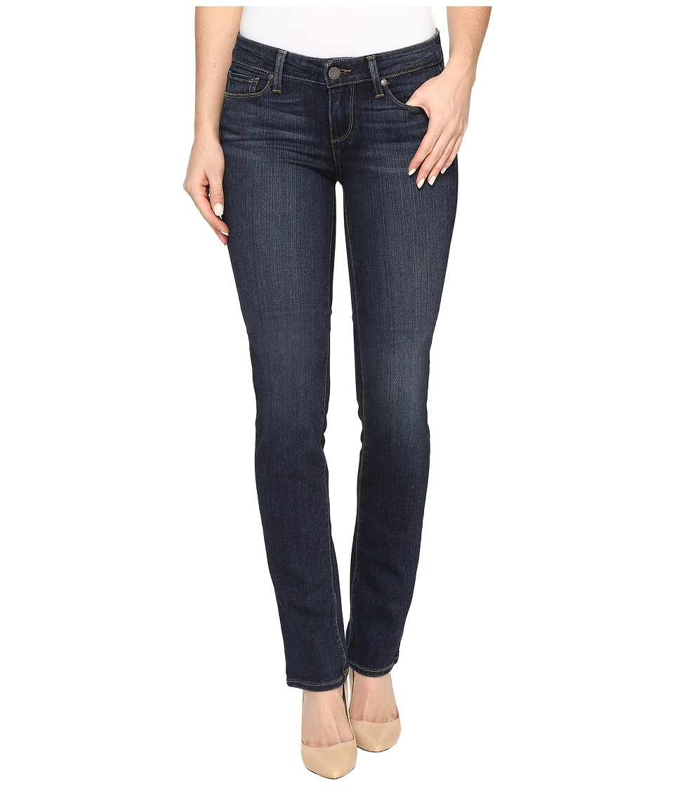Paige - Skyline Straight in Solita (Solita) Women's Jeans
