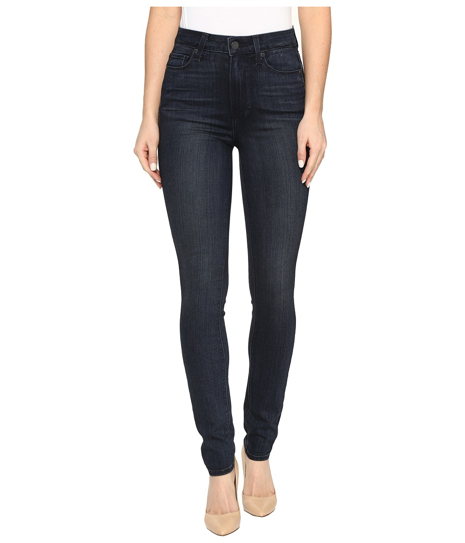 Paige - Margot Ultra Skinny in Deacon (Deacon) Women's Jeans