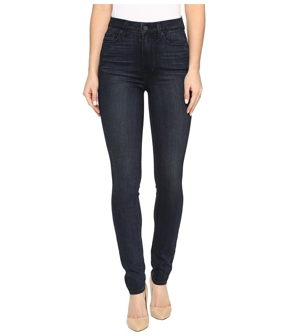 Paige - Margot Ultra Skinny in Deacon (Deacon) Women's Jeans