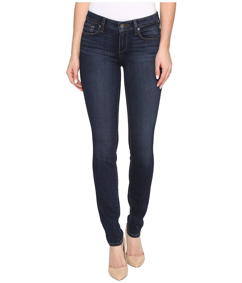 Paige - Verdugo Ultra Skinny in Solita (Solita) Women's Jeans