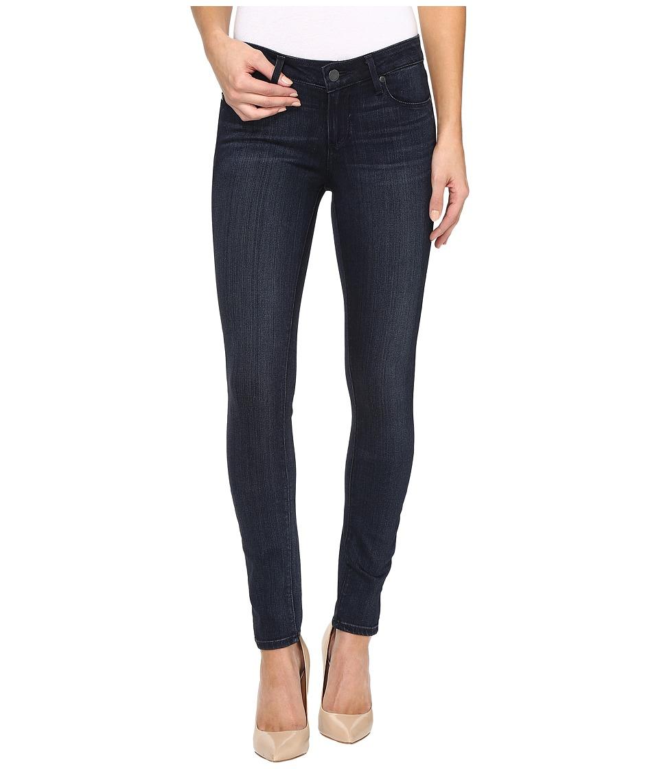 Paige - Verdugo Ultra Skinny in Deacon (Deacon) Women's Jeans