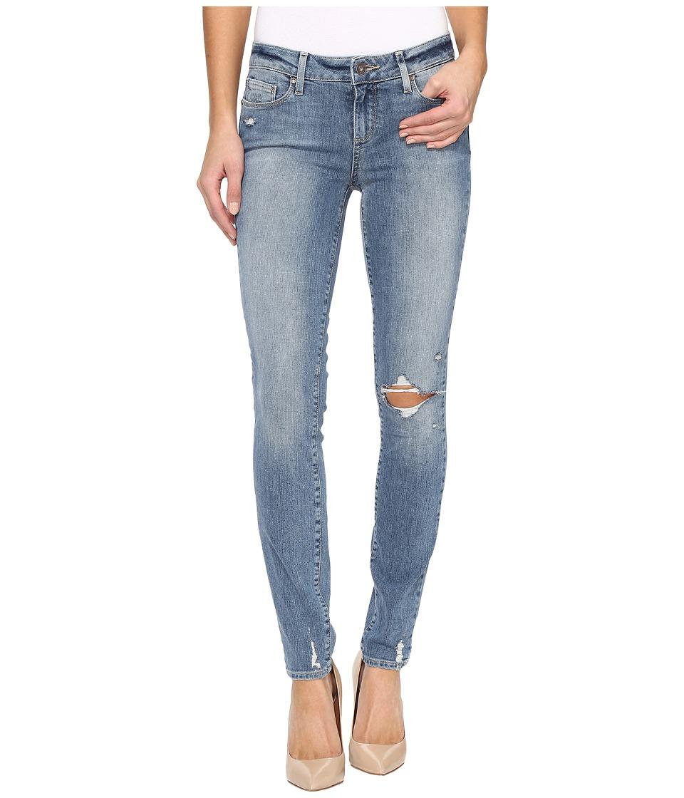 Paige - Verdugo Ultra Skinny in Pryor Destructed (Pryor Destructed) Women's Jeans