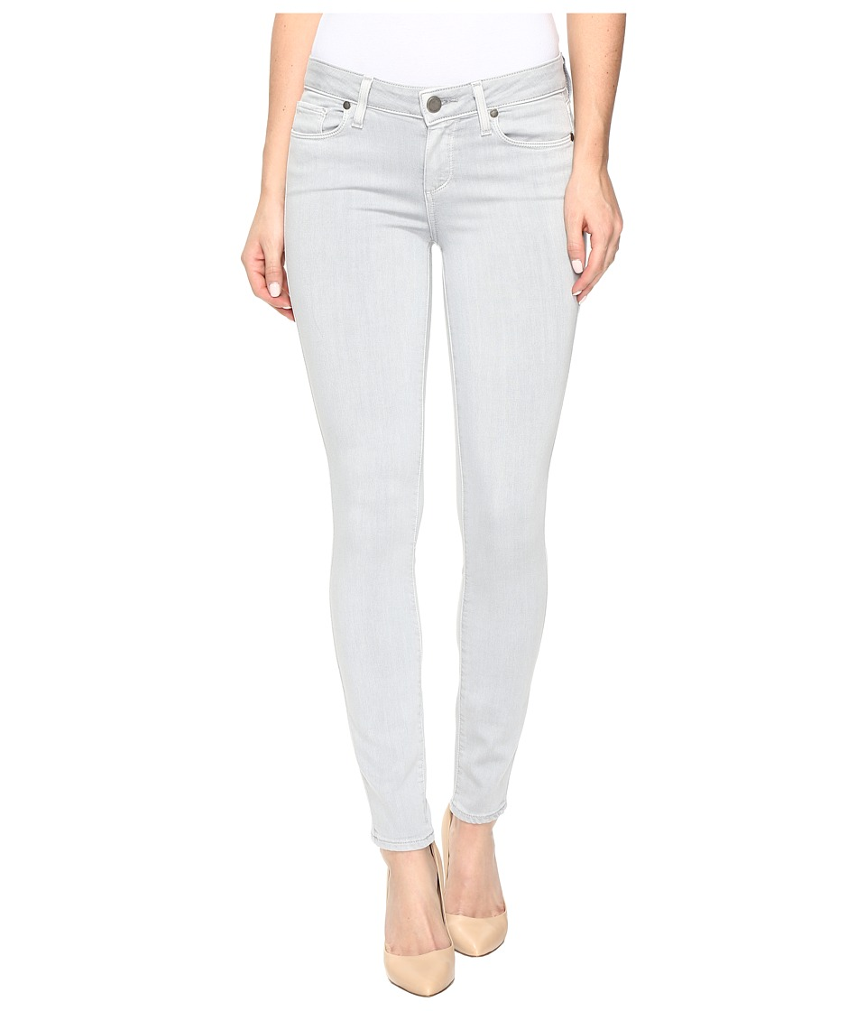 Paige - Verdugo Ankle in French Grey (French Grey) Women's Jeans
