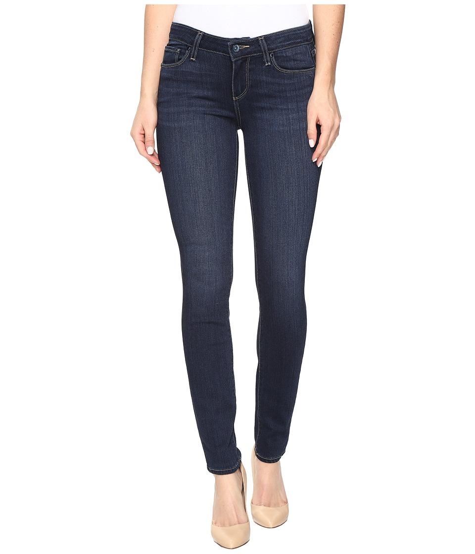 Paige - Verdugo Ankle in Alden (Alden) Women's Jeans