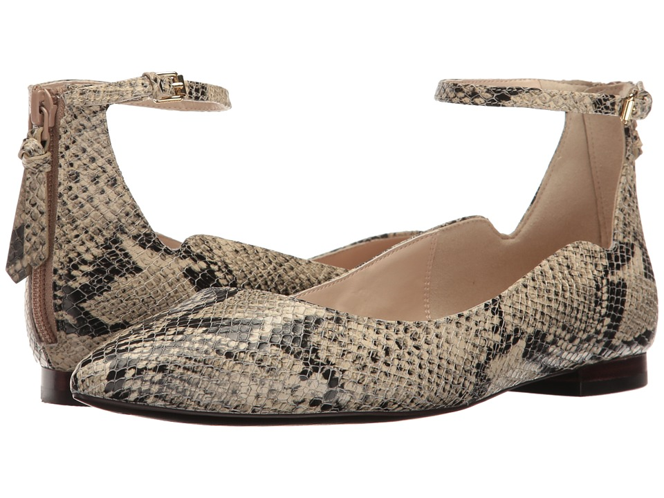 Cole Haan - Millicent Skimmer (Roccia Snake Print) Women's Shoes
