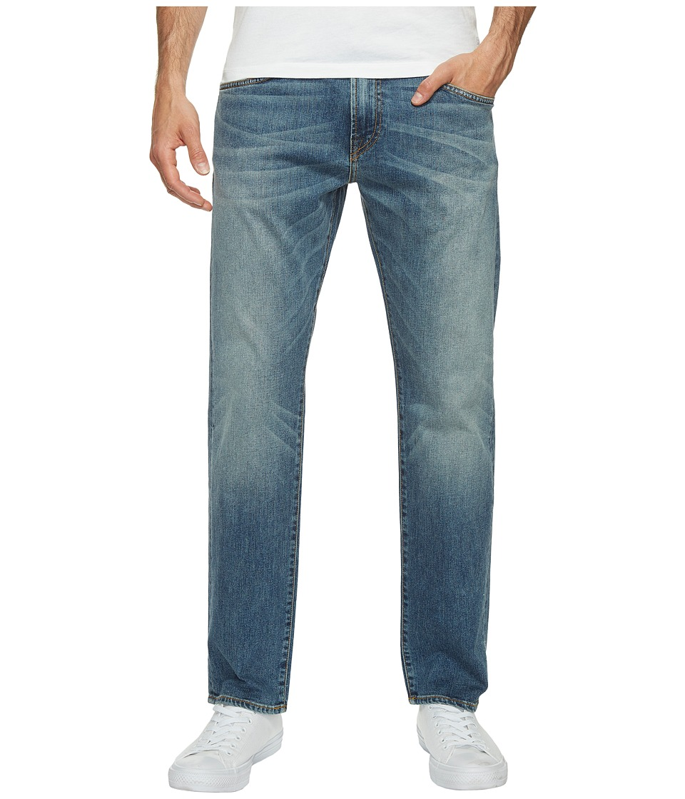 True Grit - Slim Straight 323 Jeans w/ Stretch in Mojave (Mojave) Men's Jeans