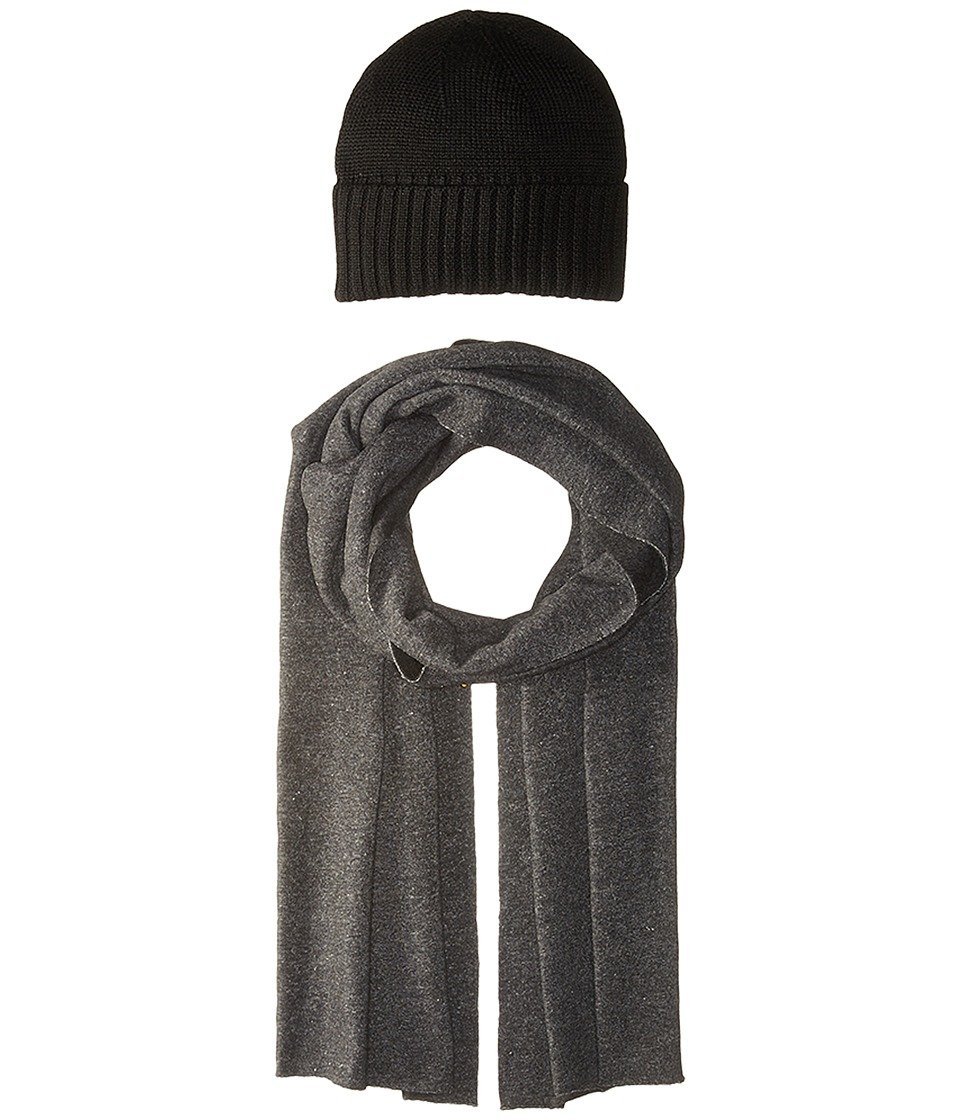 Alternative - Cold Weather Set (Black) Scarves