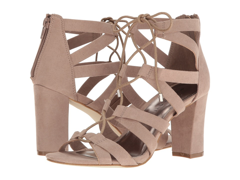 Madden Girl - Bumblle (Dark Taupe) Women's Shoes
