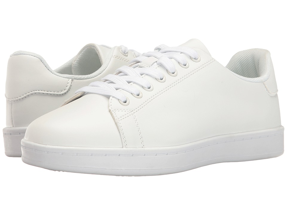 Madden Girl - Felinnee (White) Women's Shoes