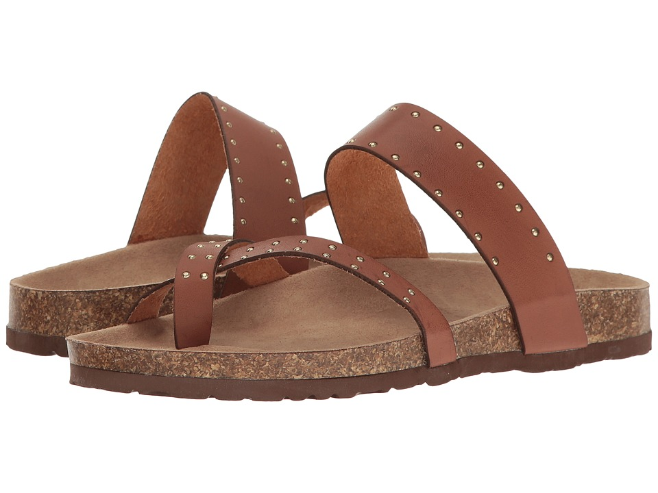 Madden Girl Peanuttt (Cognac Paris) Women