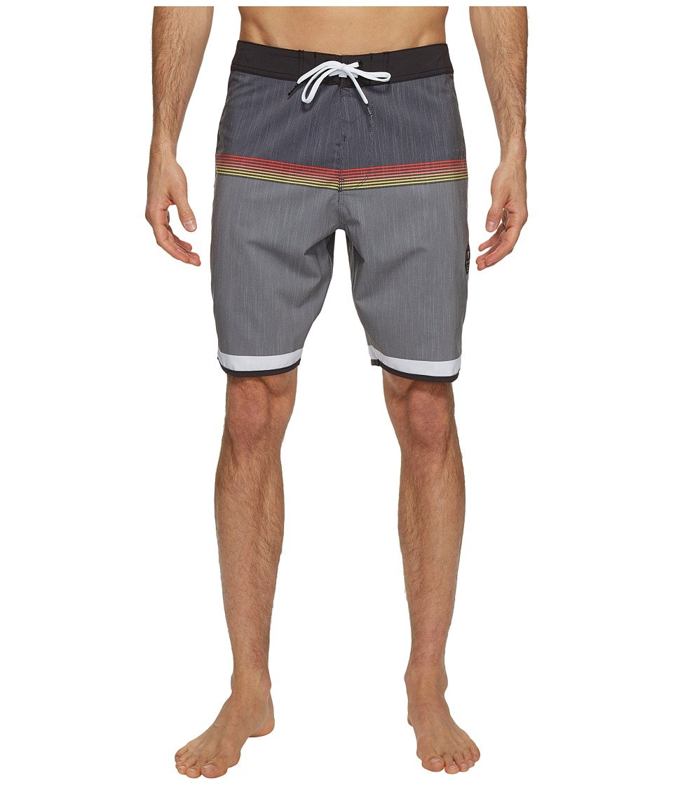 VISSLA Dredges 20 Boardshort (Phantom) Men