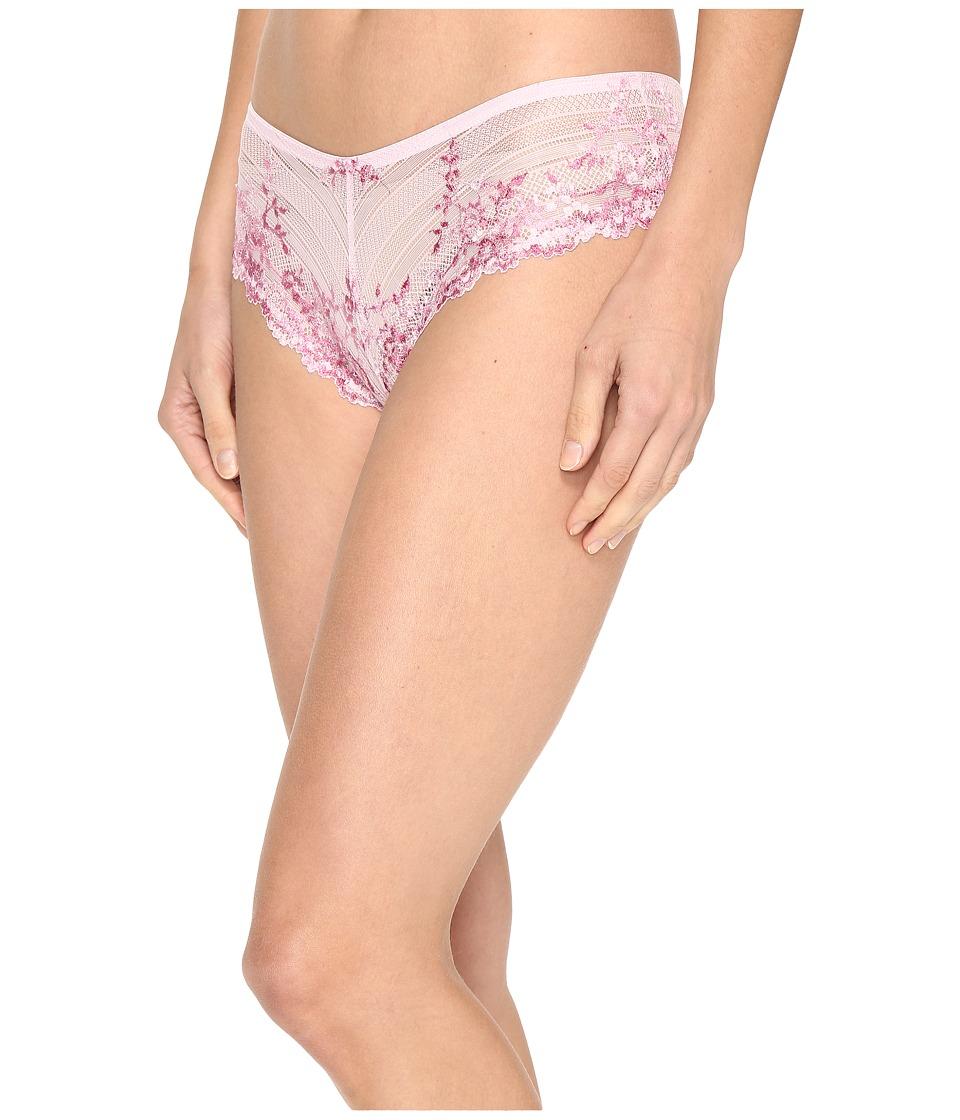 Wacoal - Embrace Lace Tanga (Lilac Sachet Multi) Women's Underwear