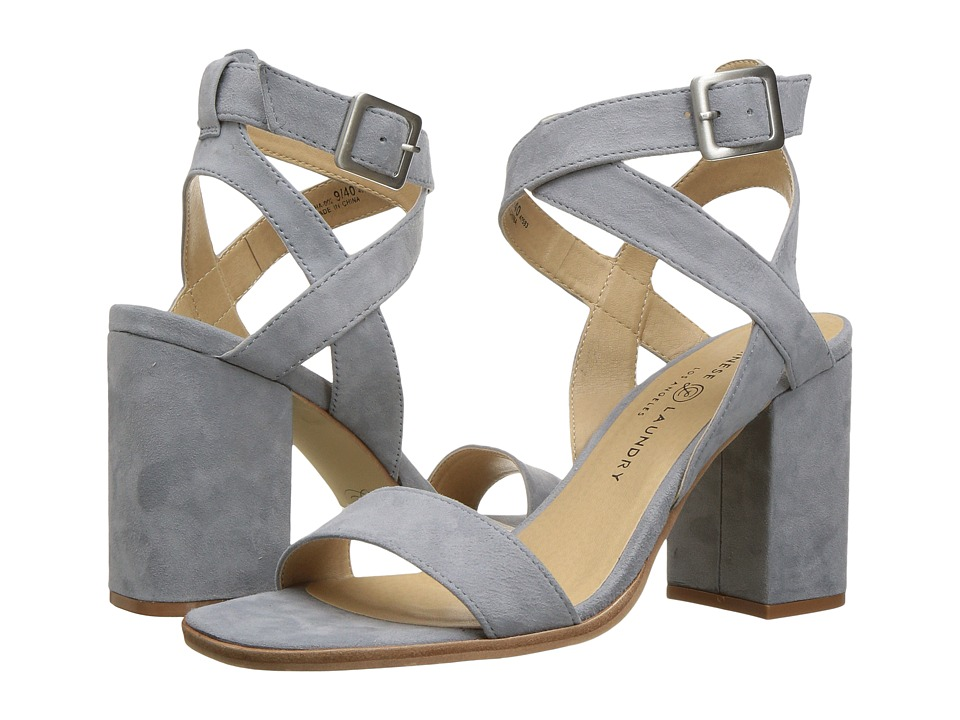Chinese Laundry Sitara (Chambray Kid Suede) High Heels