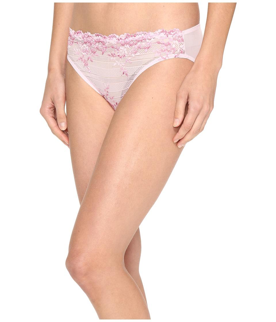 Wacoal - Embrace Lace Bikini (Lilac Sachet Multi) Women's Underwear