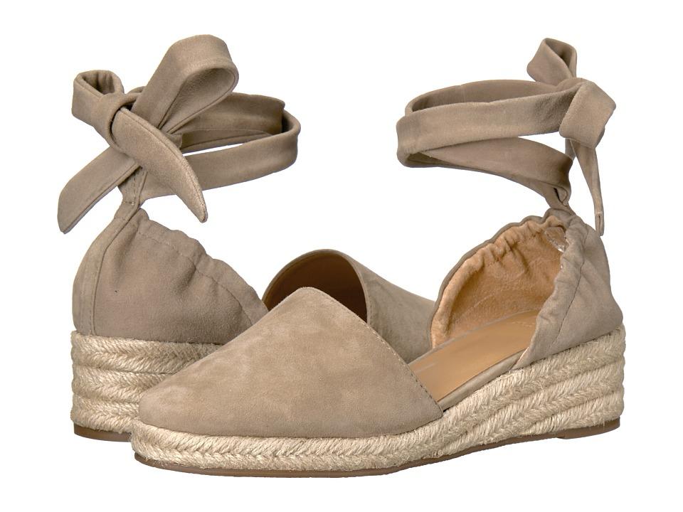 Marc Fisher LTD - Baylee (Light Olive Kid Suede) Women's Shoes