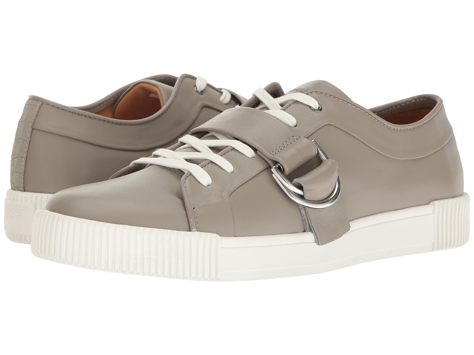 Michael Bastian Gray Label - Lyons Low Sneaker (Grey) Men's Shoes
