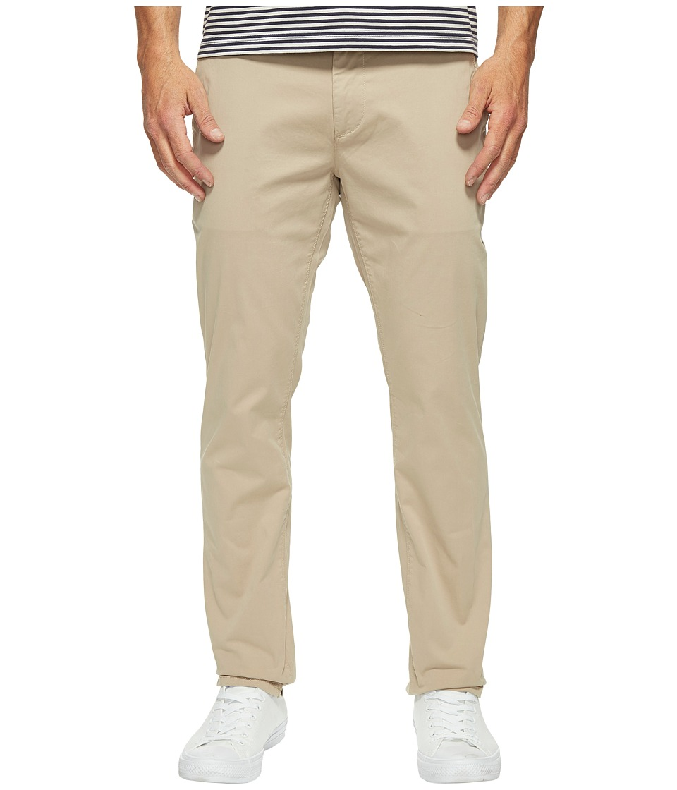 AG Adriano Goldschmied - Marshal Slim Trouser in Desrt Stone (Desrt Stone) Men's Jeans