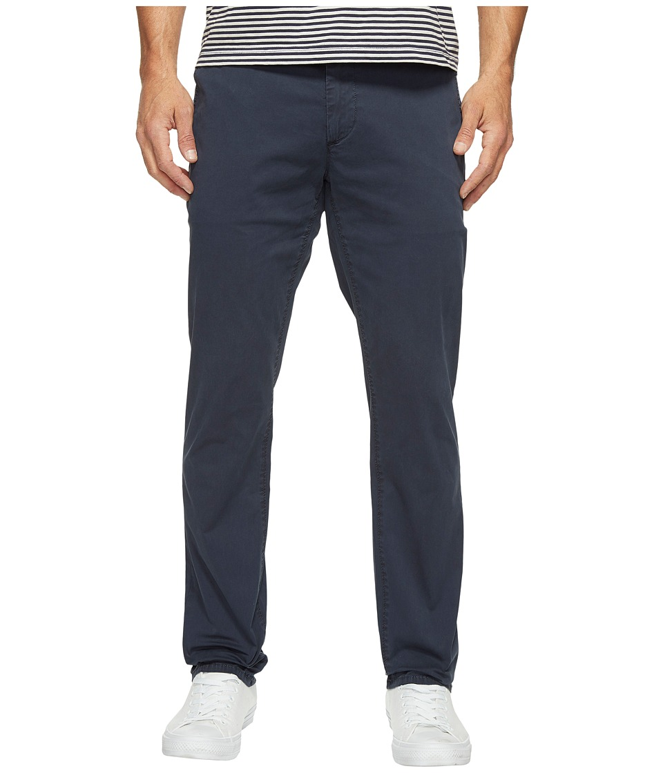 AG Adriano Goldschmied - Marshal Slim Trouser in Sulfur Night Sea (Sulfur Night Sea) Men's Jeans