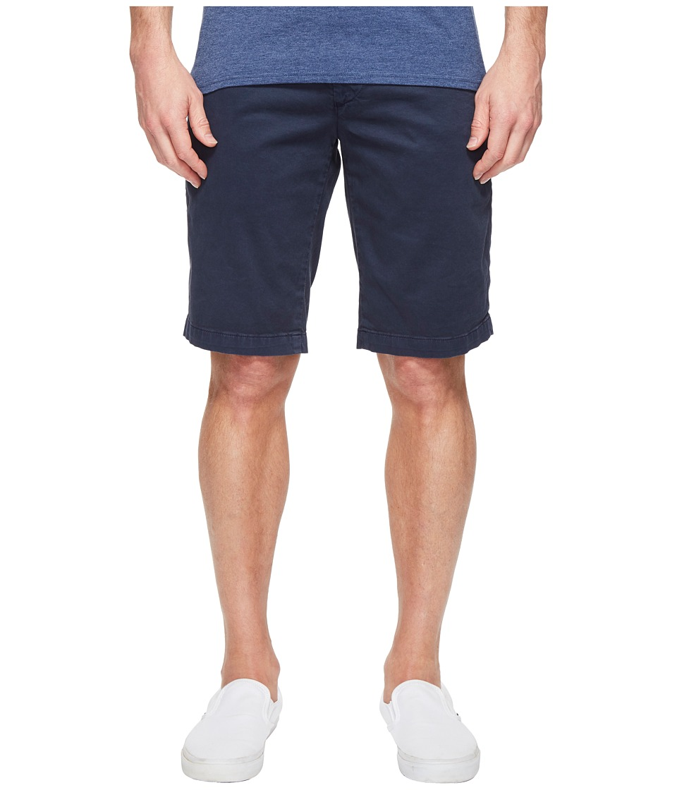 AG Adriano Goldschmied - Griffin Shorts in Sulfur Night Sea (Sulfur Night Sea) Men's Shorts