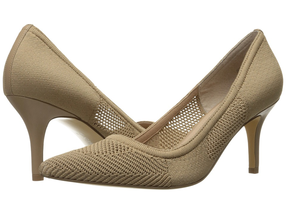 Charles by Charles David - Strung (Nude Knit Stretch) Women's Shoes