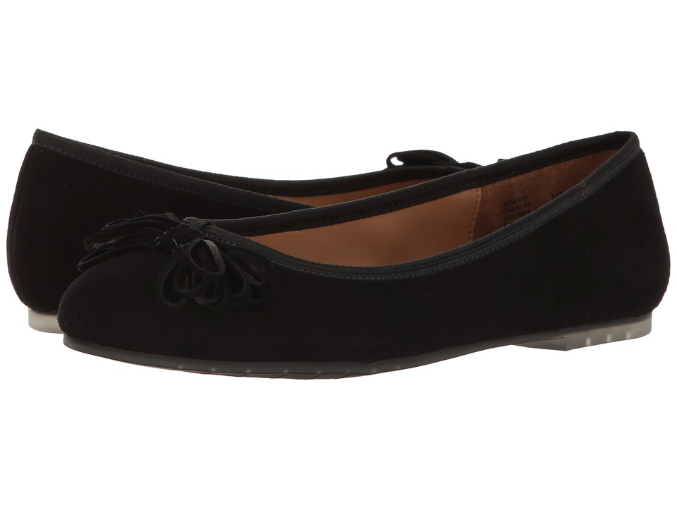Me Too - Cassi (Black) Women's Shoes