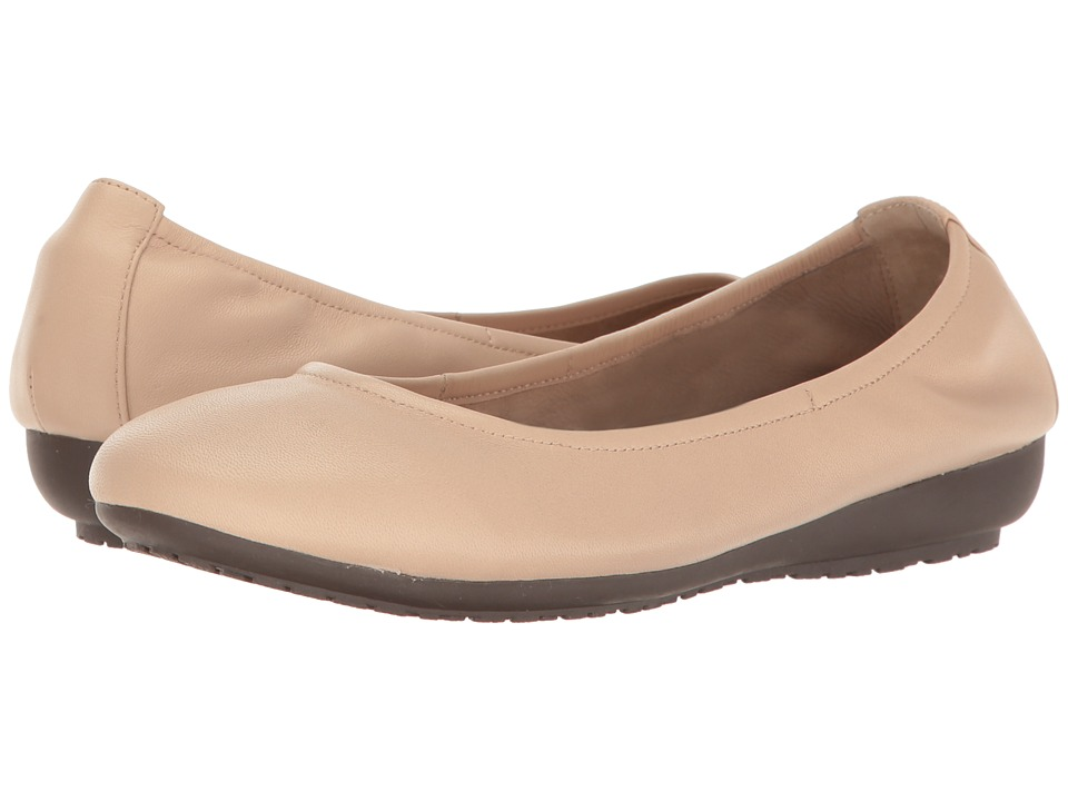 Me Too - Janell (Wheat) Women's Shoes