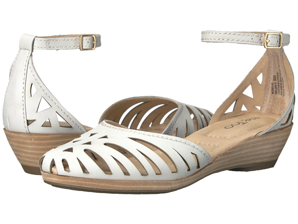 Me Too - Nalani (White) Women's Shoes