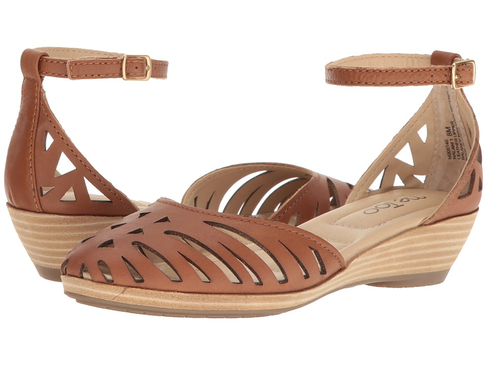 Me Too - Nalani (Camel) Women's Shoes