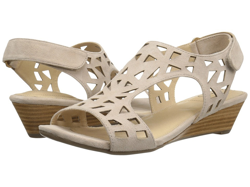 Me Too - Sienna (Blush Nude) Women's Wedge Shoes