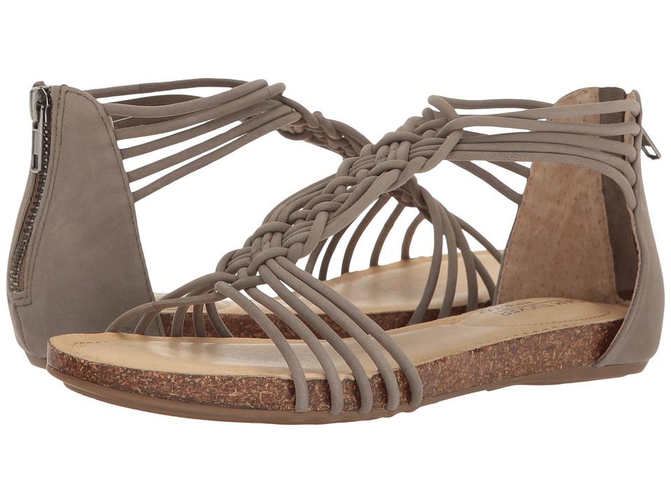 Me Too - Adam Tucker Cali (Rosewood) Women's Sandals