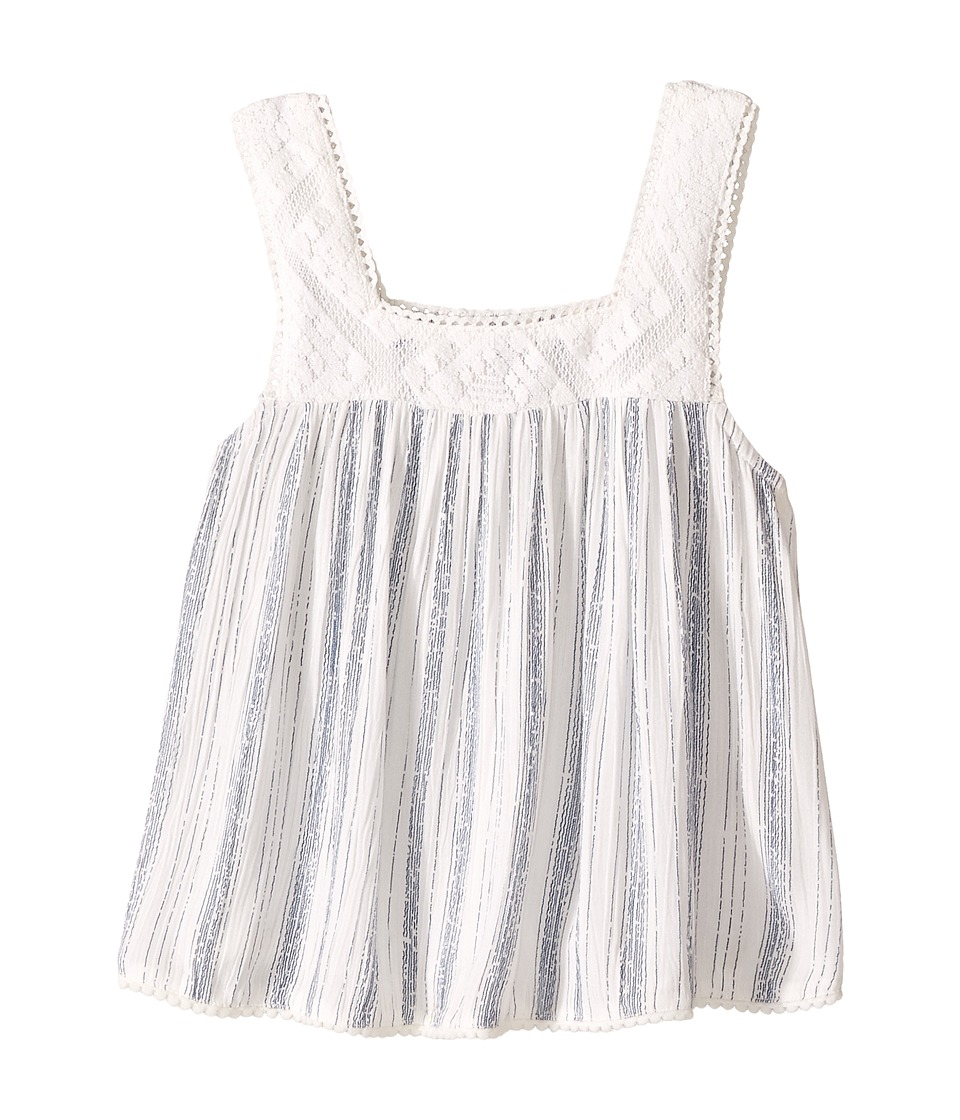 Billabong Kids - Day Dreamer Tank Top (Little Kids/Big Kids) (Cool Wip) Girl's Sleeveless