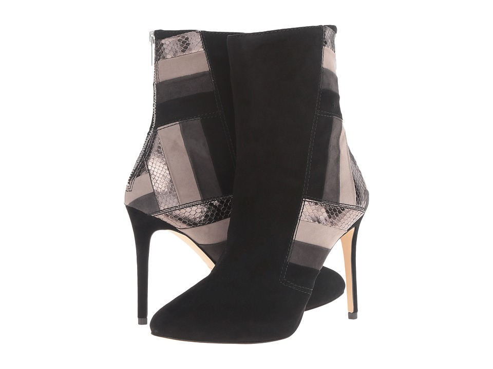 MICHAEL Michael Kors Rosamond Bootie (Black) Women