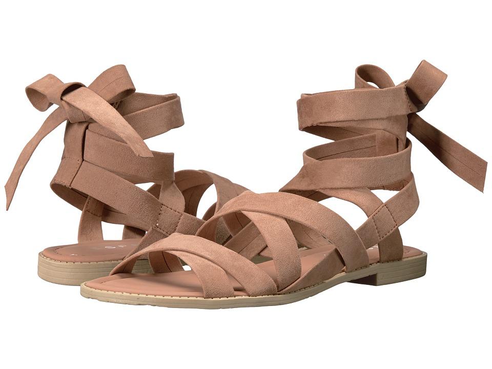 Esprit - Skylar-E (Blush) Women's Shoes