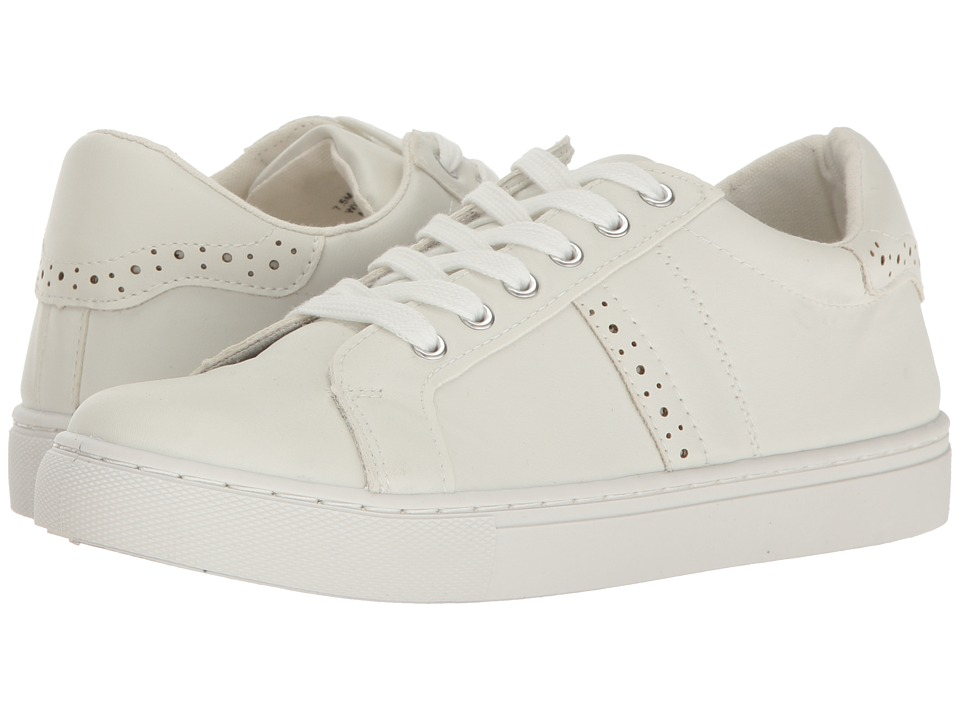 Esprit - Will-E (White) Women's Shoes